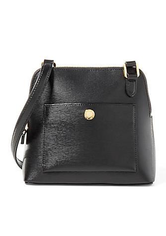 Lauren Ralph Newbury Bailey Crossbody Bag