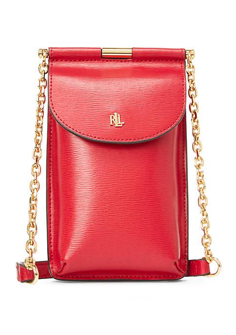 Lauren Ralph Lauren Enfield Crossbody Phone Bag