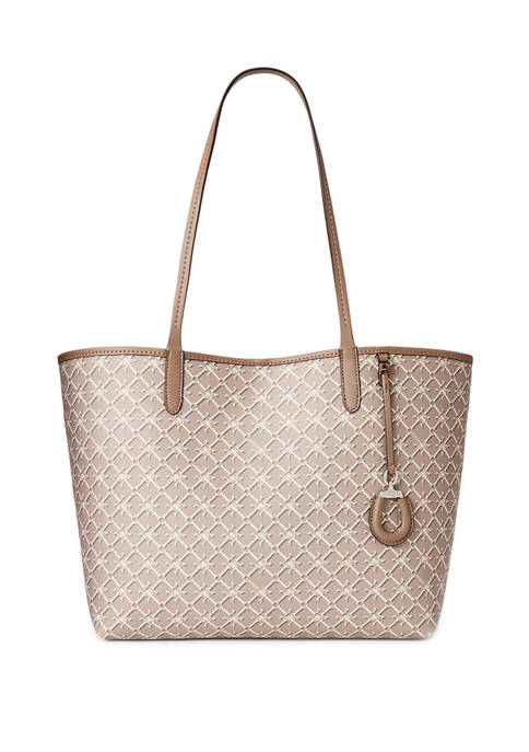 Lauren Ralph Lauren Collins Shopper Tote