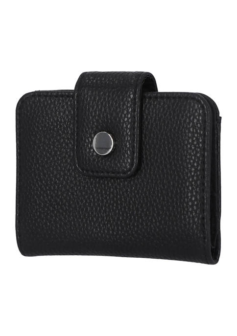 Kim Rogers® Better Than Leather Pixie Wallet