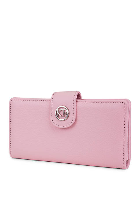 Rio Slim Clutch with Tab