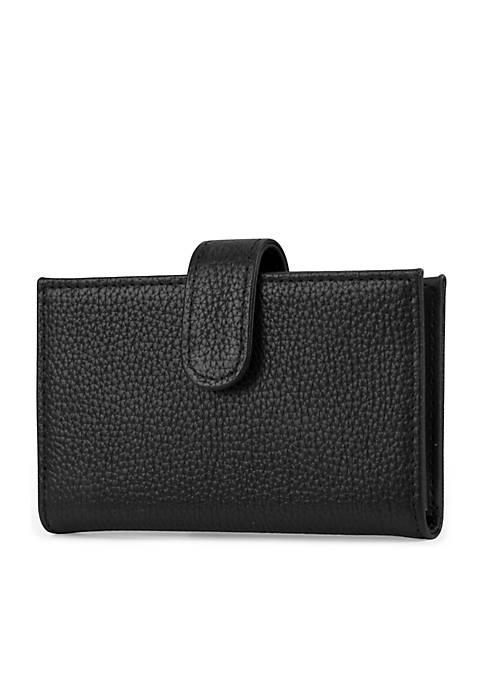 Kim Rogers® Rio Debbie Double Wallet