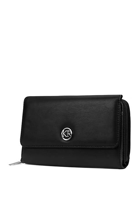 Kim Rogers® Essentials Boxed Wallet