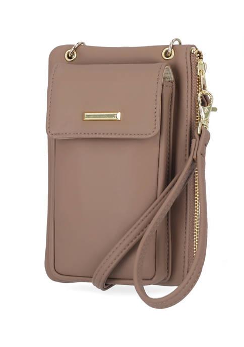 Kim Rogers® Cornelia II Wallet on a String