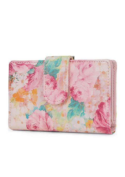 Kim Rogers® Warm Glow Wallet