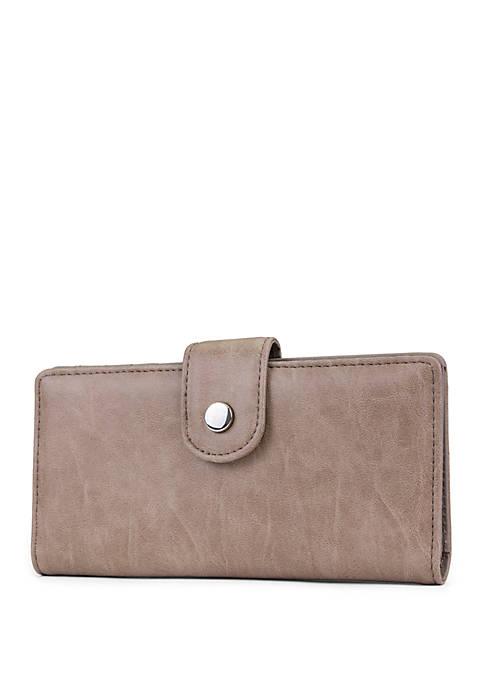 Arizona Slim Clutch Wallet