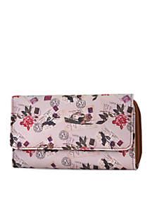 Kim Rogers® Stamp Essentials Wallet
