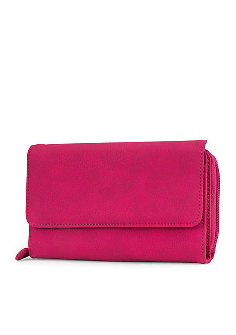 Kim Rogers® Essential Safekeeper Wallet
