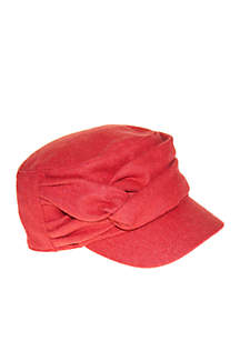 Wool Workers Cap