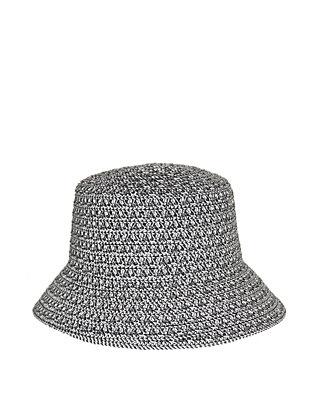 f3b45a69a74d62 Nine West. Nine West Packable Microbrim Hat