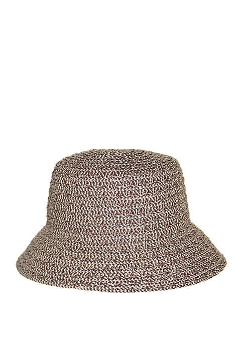 Packable Microbrim Hat