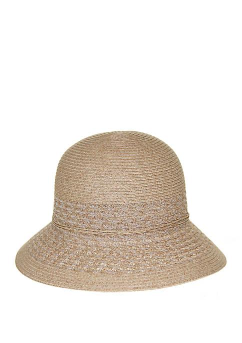 170cbd43b Packable Cloche Hat