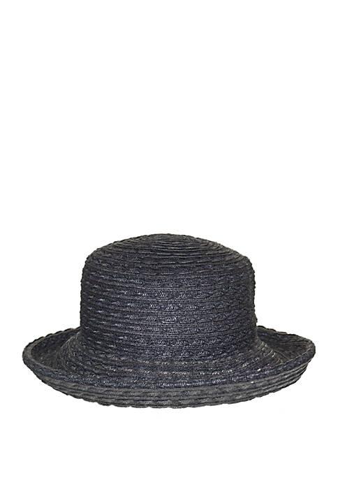 Nine West Packable Kettle Hat