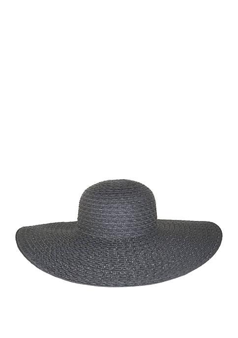 Nine West Packable Super Floppy Hat