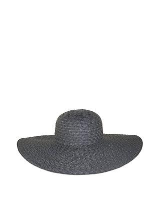 45a86c0bd275f Nine West Packable Super Floppy Hat