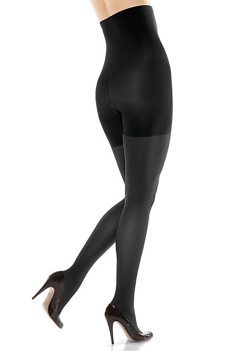 ASSETS® by Sara Blakely High-Waist Shaping Tights