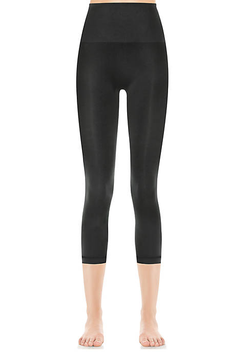 ASSETS® by Sara Blakely Shaping Capri Leggings