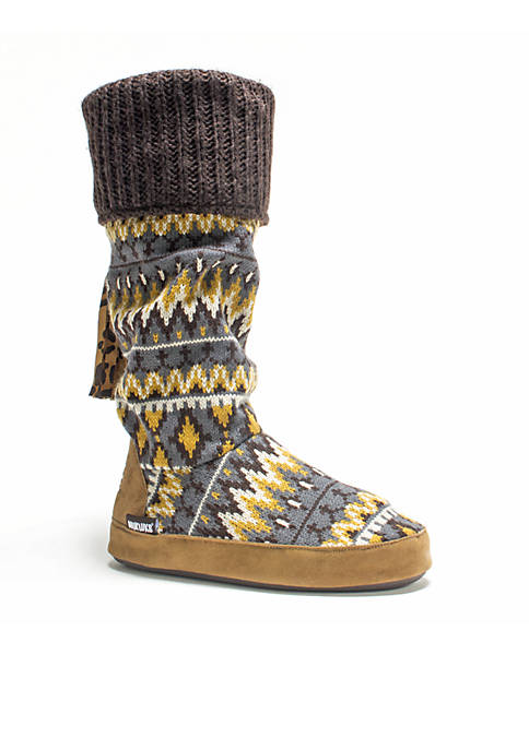MUK LUKS® Womens Winona Slipper