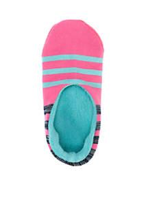 Women's Ballerina Slipper Socks