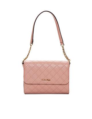 28335906e6d Calvin Klein Permanent Quilted Pebble Shoulder Bag   belk