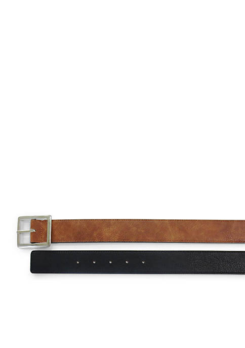 New Directions® Casual Reversible Belt