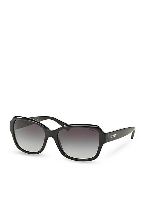 COACH Core Legacy Sunglasses