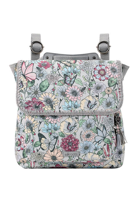 Sakroots Olympic Backpack