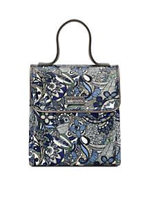 Artist Circle Lunch Bag