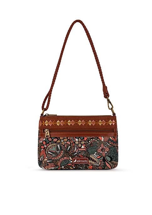 Sakroots Artist Circle Campus Mini Bag