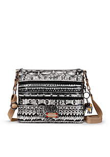 Artist Circle Basic Crossbody