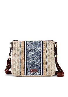 Sakroots Pacific Basic Crossbody
