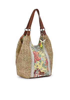 b8ede71465 Sakroots Roma Bucket Shoulder Bag Sakroots Roma Bucket Shoulder Bag