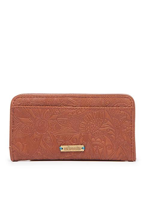 Arcadia Slim Wallet