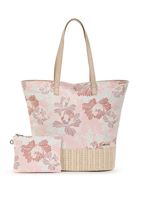 The Sak Horizon Tote Bag