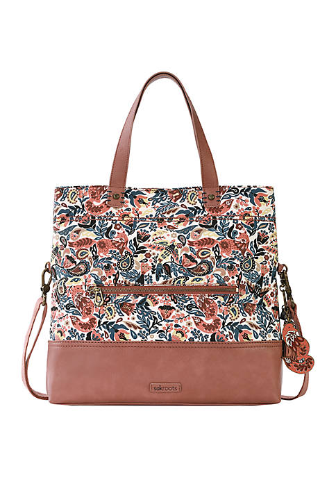 Colby Convertible Tote Bag