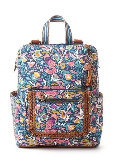 Elliott Lucca Loyola Backpack