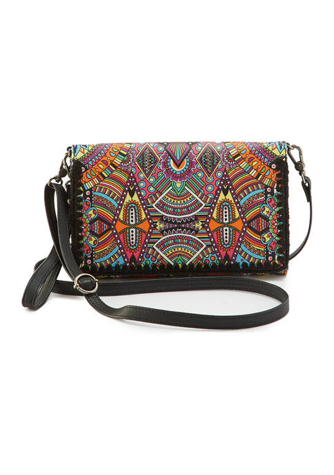 Elliott Lucca Marin Mini Crossbody