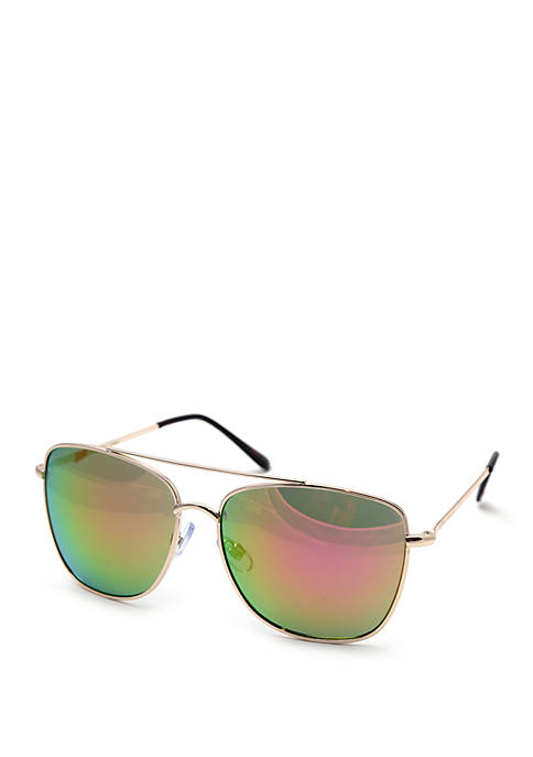 Large Navigator Sunglasses