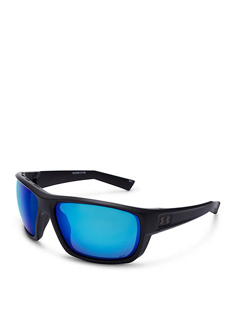 Under Armour® Launch Storm Ansi Sunglasses