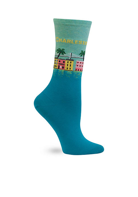 Hot Sox® Charleston Trouser Socks