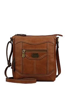 Eagle Rock Crossbody