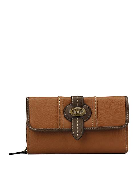 Deluxe Wallet