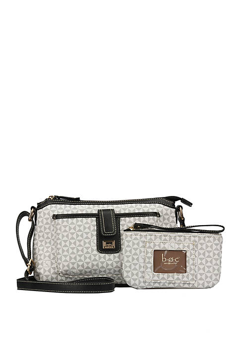b.ø.c. Travis Merrimac Crossbody