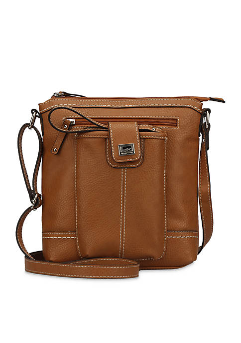 b.ø.c. Saddle Lake Drive Crossbody With Wristlet