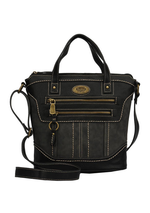 b.ø.c. Trampton Top Handle Crossbody