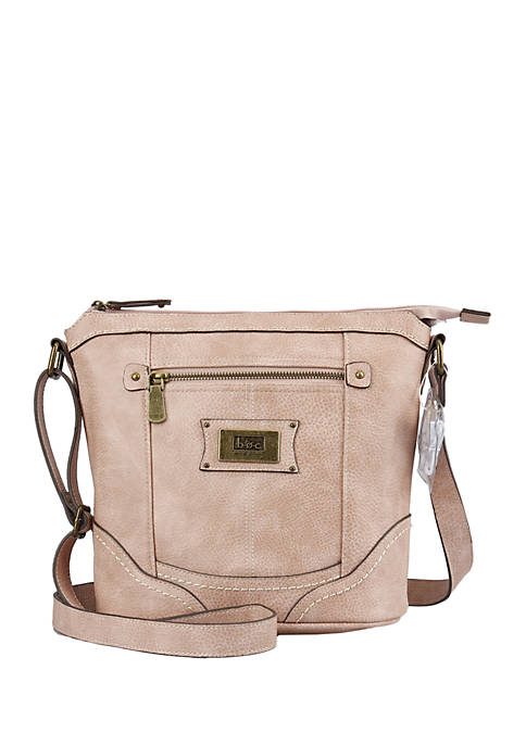 Trappers Cove Powerbank Crossbody