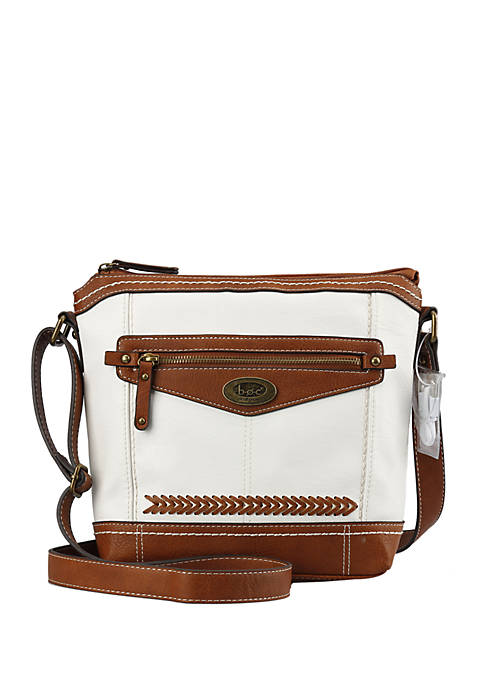 b.ø.c. Peargrove Crossbody Bag