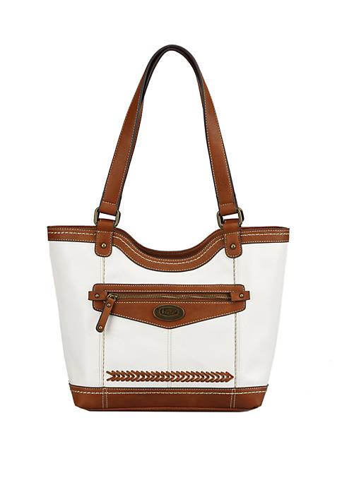 Peargrove Tote Bag