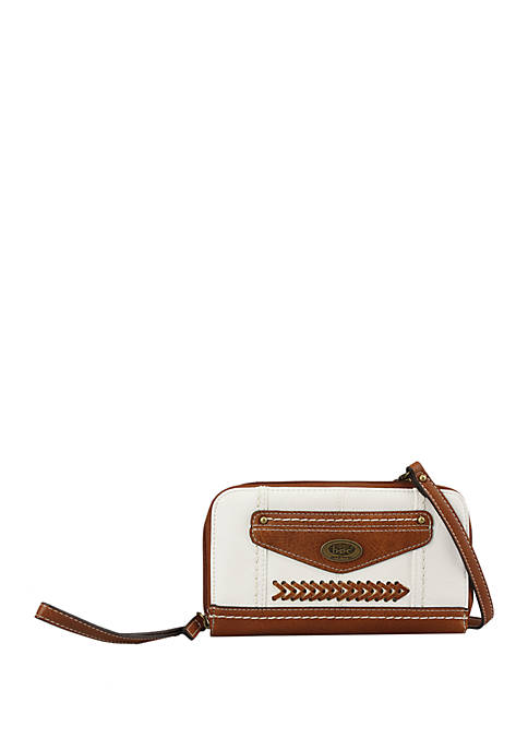 Peargrove Wallet