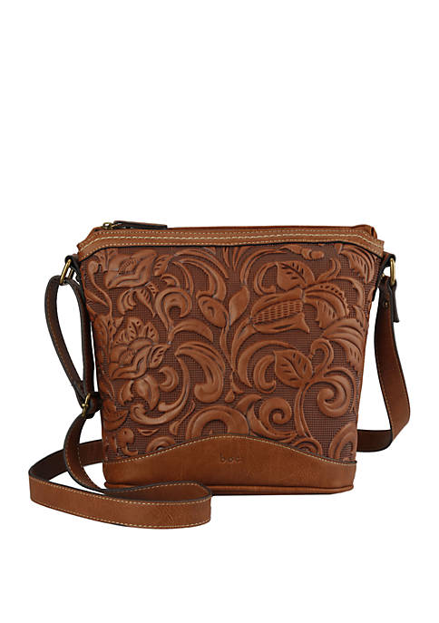 b.ø.c. Botanica Crossbody Bag